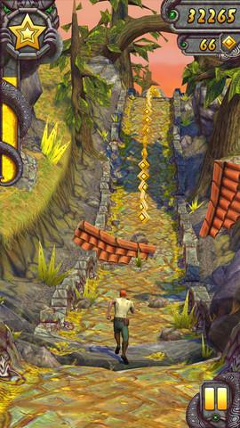Temple Run 2 - iPhone and iPad